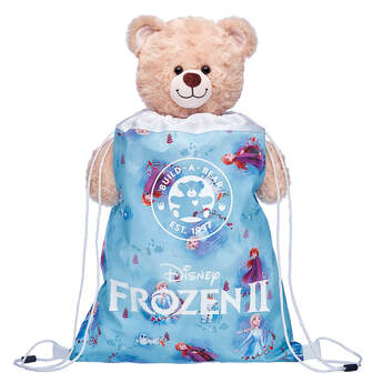Disney Frozen 2 Toy Bear Carrier - Build-A-Bear Workshop®