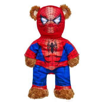 Spider-Man Costume 2 pc., , hi-res