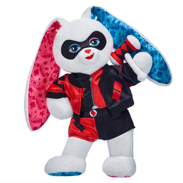 Online Exclusive Harley Quinn™ Bunny Bundle, , hi-res