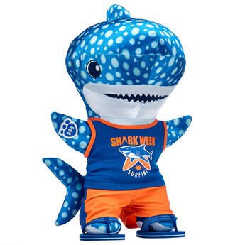 Online Exclusive Shark Week Whale Shark Gift Set, , hi-res