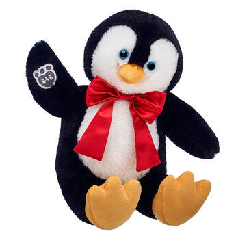 Online Exclusive Arctic Penguin Chick Christmas Gift Set, , hi-res