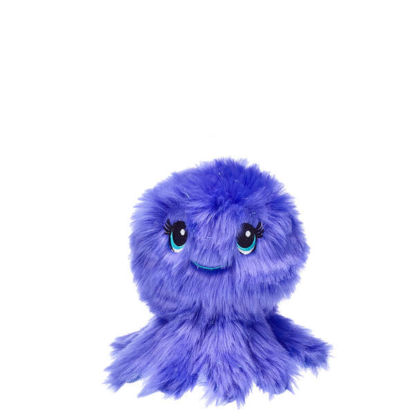 Octopus Fluffle - Build-A-Bear Workshop®