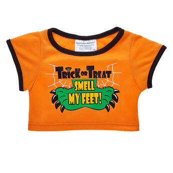 Trick or Treat T-Shirt - Build-A-Bear Workshop®