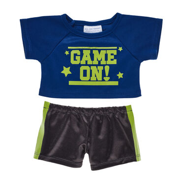 Game On Outfit 2 pc., , hi-res