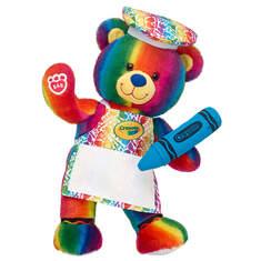 Crayola Teddy Gift Set, , hi-res