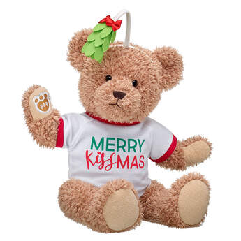 Online Exclusive Everlasting Teddy Merry Kissmas Gift Set, , hi-res