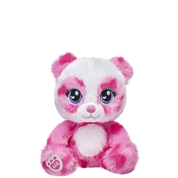 Build-A-Bear Buddies™ Sweet Panda is cute overload! Find stuffed animals, clothing & accessories for any occasion at Build-A-Bear.