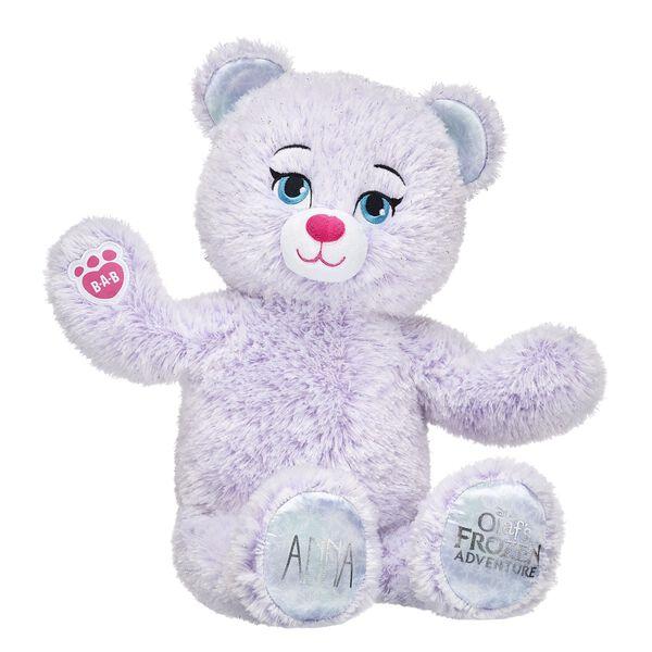 Disney Frozen Anna Inspired Bear, , hi-res
