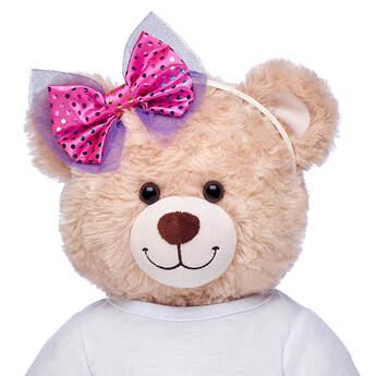 Pink Rainbow Headband - Build-A-Bear Workshop®