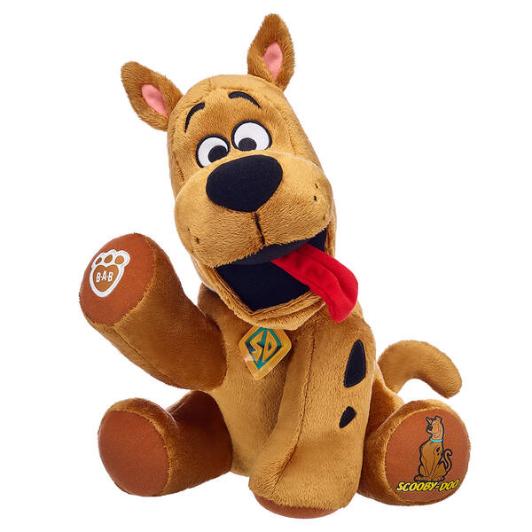 Scooby-Doo™ - Build-A-Bear Workshop®