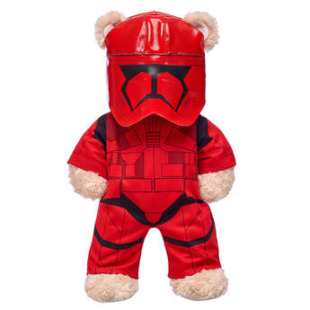 Sith Trooper™ Costume 2 pc. - Build-A-Bear Workshop®