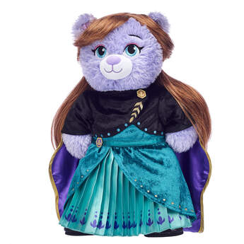 Disney Frozen 2 Queen Anna Gift Set, , hi-res