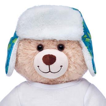 Camo Trapper Hat - Build-A-Bear Workshop®