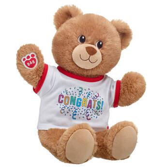 Lil' Cub Brownie Congrats Gift Set, , hi-res