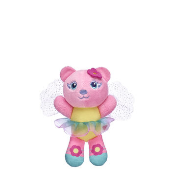 Pink Fairy Bear Wristie, , hi-res