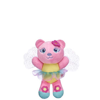 Pink Fairy Bear Wristie - Build-A-Bear Workshop®
