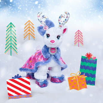 Snow Magical Glisten Gift Set, , hi-res