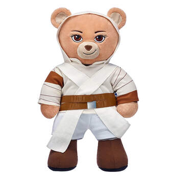 Rey™ Costume 2 pc. - Build-A-Bear Workshop®