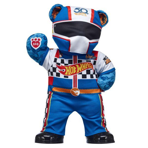 Hot Wheels™ Bear Racing Gift Set, , hi-res