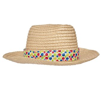 straw hat teddy bear clothes