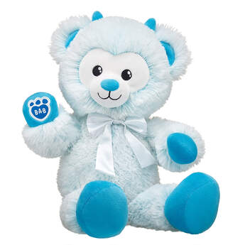 Online Exclusive Snow Monster Bear Gift Set, , hi-res