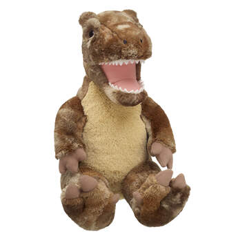 Online Exclusive Carnotaurus - Build-A-Bear Workshop®