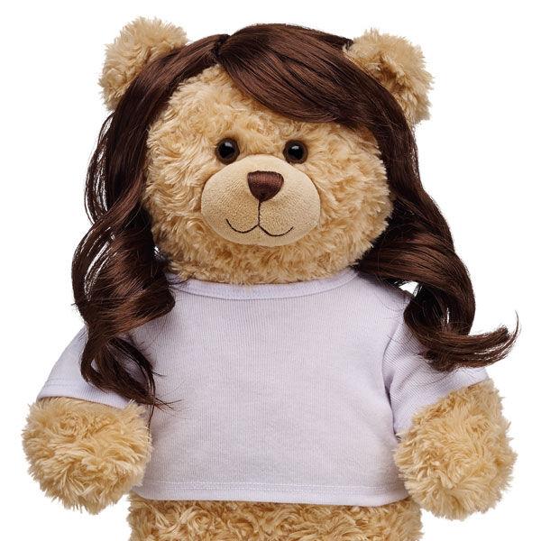 Brown Wig, , hi-res