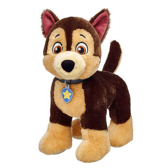 PAW Patrol Chase - Build-A-Bear Workshop®