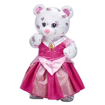 Disney Princess Inspired Bear Aurora Gift Set, , hi-res