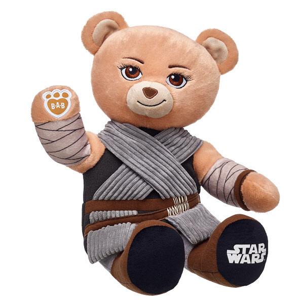 Rey Bear, , hi-res
