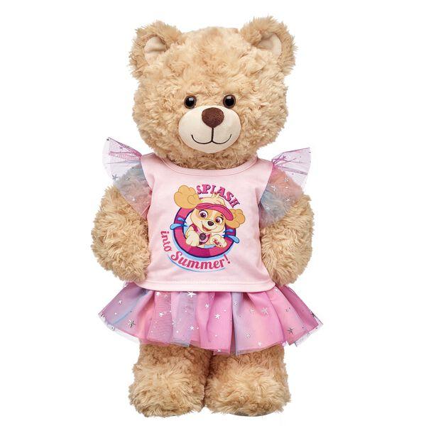 PAW Patrol Skye Pink Outfit 2 pc., , hi-res