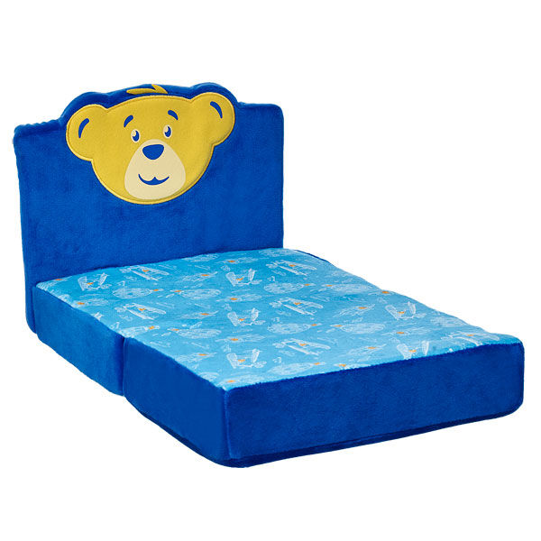 Bear Head Chair Bed, , hi-res