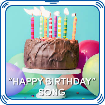 Instrumental Happy Birthday Song - Build-A-Bear Workshop®