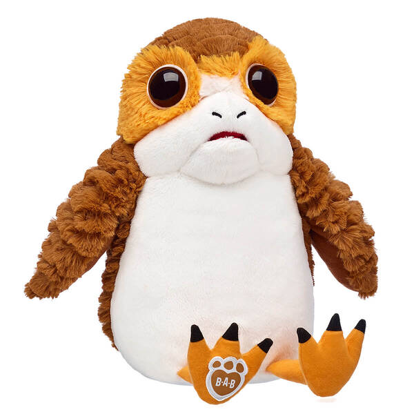 Porg™ - Build-A-Bear Workshop®