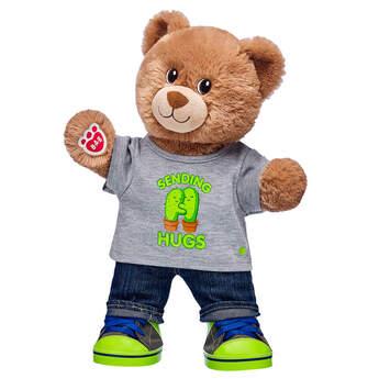 Online Exclusive Sending Hugs Gift Set, , hi-res
