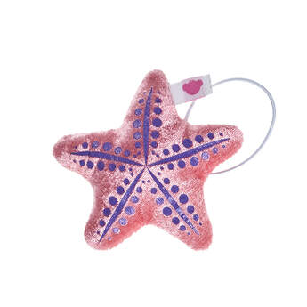 Plush Starfish Wristie - Build-A-Bear Workshop®
