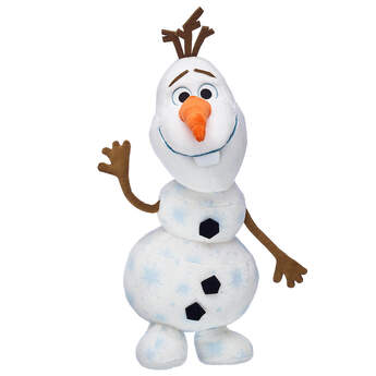 Disney Frozen 2 Olaf - Build-A-Bear Workshop®