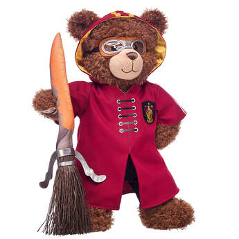 Firebolt Broom Wristie - Build-A-Bear Workshop®