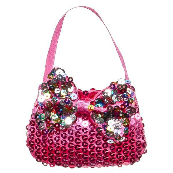 Rainbow Sequin Bag, , hi-res