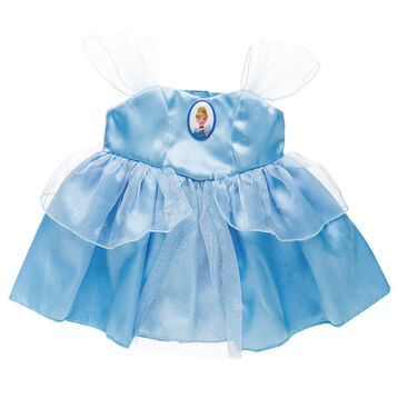 Disney Princess Cinderella Costume, , hi-res