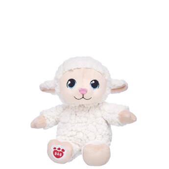 Build-A-Bear Buddies™ Cuddly Lamb - Build-A-Bear Workshop®