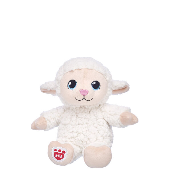 Build-A-Bear Buddies™ Cuddly Lamb, , hi-res