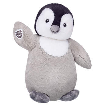 Online Exclusive Playful Penguin - Build-A-Bear Workshop®