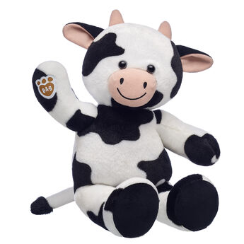 Cuddly Cow, , hi-res