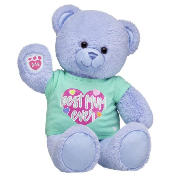 Online Exclusive Lavender Bear Mother's Day Gift Set, , hi-res