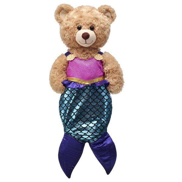 Mermaid Costume, , hi-res
