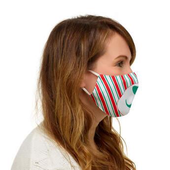 Adult-Size Christmas Face Mask - Build-A-Bear Workshop®