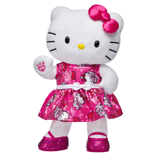 Online Exclusive Hello Kitty Gift Set, , hi-res