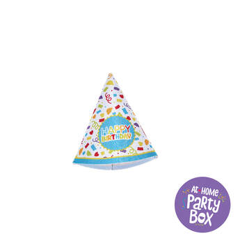 Party Animal Birthday Accessories, , hi-res