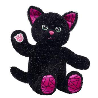 Cat Soft Toys | Shop Plush Cats at Build-A-Bear®